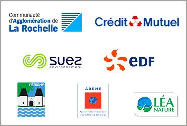 Partenaires financiers de Biotop